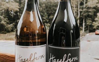 Hazelfern